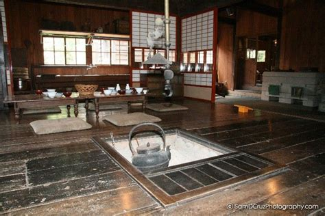 Traditional Japanese Kitchen  Mamas Upstairs Space