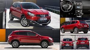Nissan Qashqai 2012 : nissan qashqai 2012 pictures information specs ~ Gottalentnigeria.com Avis de Voitures
