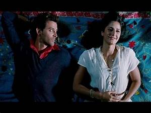 Katrina Kaif encourages Hrithik Roshan - Zindagi Na Milegi ...