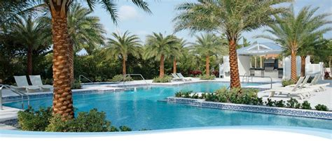 The Seagate Hotel and Spa Beach Club Delray Beach