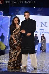 Rohit Roy | the Cancer Patients Aid Association Fashion ...
