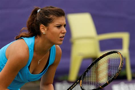 Magda linette | 2021 strasbourg semifinal | wta match highlights. Sorana Cirstea biography, birth date, birth place and pictures
