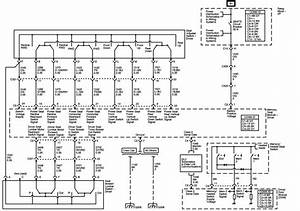 2003 Chevrolet Tahoe Wiring Diagram