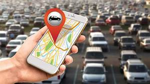 How to Use a Smartphone App to Find Your Car News & Opinion PCMagcom
