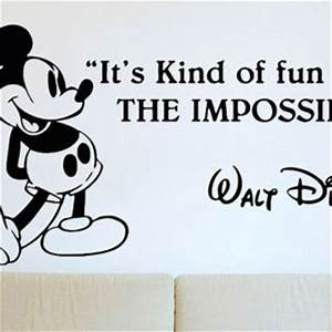 MICKEY MOUSE QUOTES image quotes at relatably.com