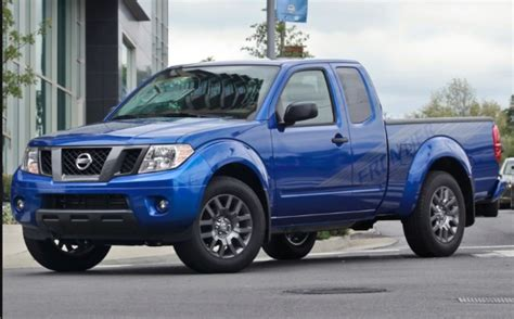 nissan frontier canada car review car review