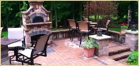 Aquascapes Owensboro Ky by Pavers Retaining Walls Stoney Creek Landscaping Akron