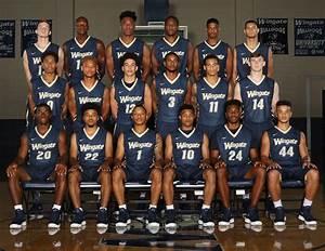 2017-18 Wingate University Men's Basketball Season Outlook ...