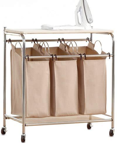 neatfreak hampers everfresh laundry triple sorter