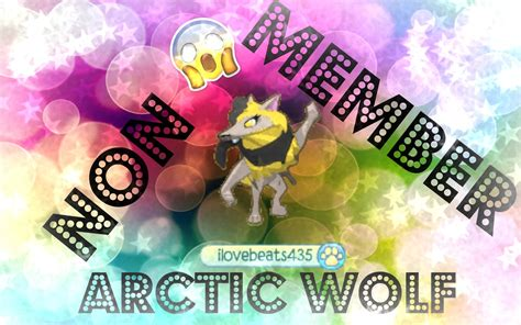 Animal Jam Arctic Wolf Wallpaper - animal jam wallpaper arctic wolf 69 xshyfc