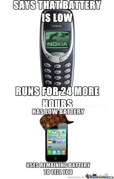 Nokia Meme - rmx good guy nokia 3310 by evilturtle meme center