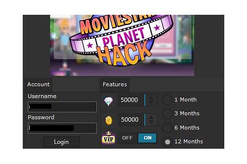 moviestarplanet cheats no download
