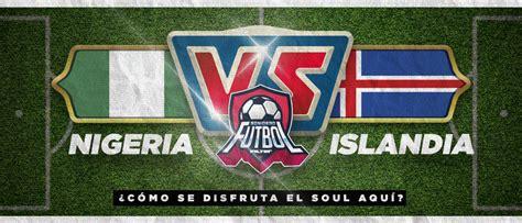 A partir del próximo 26 de abril, los aficionados podrán adquirir las entradas para el méxico vs islandia, las cuales rondan entre. Nigeria vs. Islandia: Una pasión compartida por el funk y el disco - FILTER México