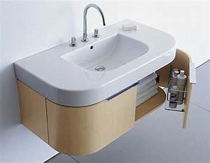 Duravit Happy D : duravit happy d bathroom furniture d like design is in trend ~ Orissabook.com Haus und Dekorationen