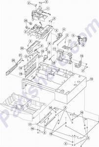 33 Hp Designjet 500 Parts Diagram