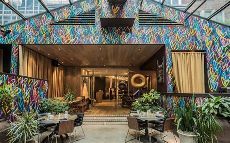 Hotel Tiki Bar by Lombardi S X Tiki Bar At Nomo Soho What To Do Soho Idk
