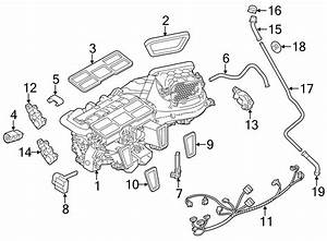 Porsche Panamera Temperature Sensor Sensor Fresh