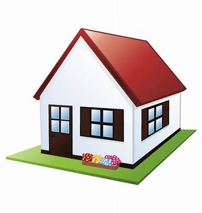 Cartoon Houses Cartoons Clipart Mansions