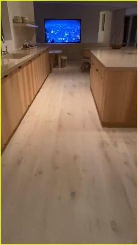 kim kardashian      kitchen complete