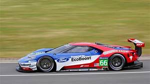 Lm Automobile : ford gt lm gte pro race car unveiled for 2016 le mans performancedrive ~ Gottalentnigeria.com Avis de Voitures