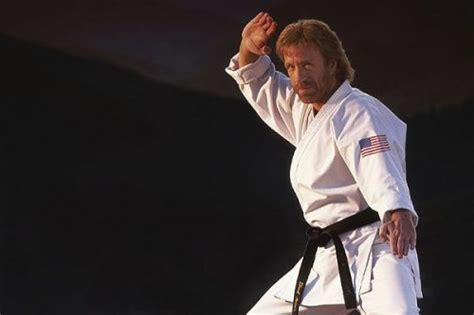 ed o neill kfsport why chuck norris is worthy of praise rather than parody