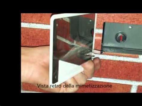 Cassette Di Sicurezza A Muro by Casseforti Sicurbox Scatola Piccola Di Derivazione