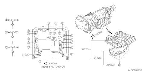 Subaru 2 5xt Engine Diagram by 31705aa630 Genuine Subaru Valve Assy Tm