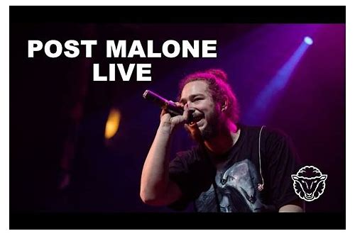 post malone songs download