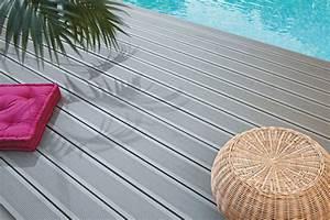 Matériaux Pour Terrasse : terrasses et all es le guide de la maison ~ Edinachiropracticcenter.com Idées de Décoration