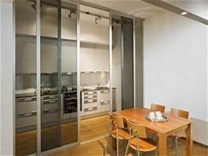 Glasschiebetür Mit Spiegel : die passende glasschiebet r von inova f r ihr zuhause ~ Sanjose-hotels-ca.com Haus und Dekorationen