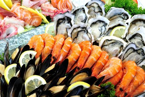 id馥s cuisines image gallery seafood