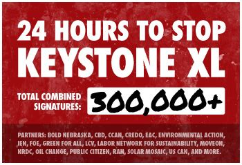 Five ways to argue with a Keystone XL pipeline supporter ...