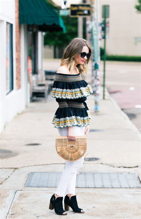 Sun Studio Outfit + Gucci Marmont Bag Giveaway - Pretty in Pink Megan