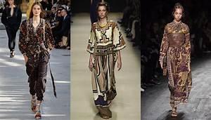 Mode Printemps été 2016 : les tendances mode du printemps t 2016 fashion tivi 2016 fashion trends spring summer et ~ Melissatoandfro.com Idées de Décoration