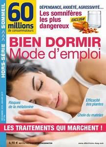 Que Faire Pour Bien Dormir : bien dormir mode d emploi 60 millions de consommateurs ~ Melissatoandfro.com Idées de Décoration