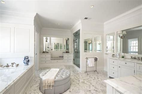 gorgeous master bath   en suite  big walk