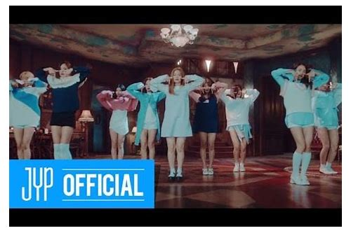 Download tt twice mp4 :: dingdermetu