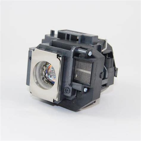 epson powerlite s9 projector housing with genuine original