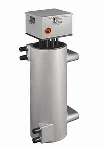Natural Gas Preheater