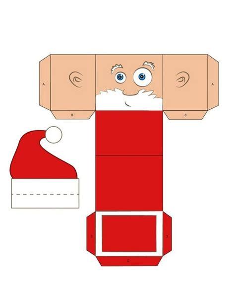 Bastelvorlagen zum ausdrucken findet man oft kostenlos im internet. Bastelvorlagen zu Weihnachten - 15 schöne Ideen zum Ausdrucken