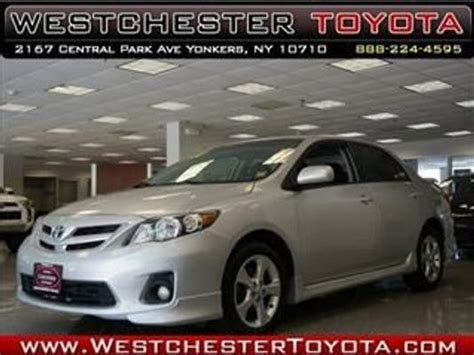 Toyota Of Westchester by Ny Ag Westchester Toyota Charged Quot Bogus Quot Fees For Car Leases