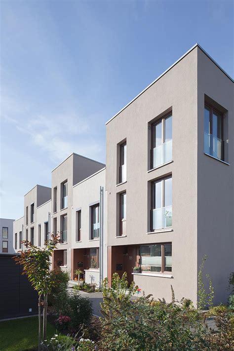 Haus Kaufen Bremen Am Lehester Deich by Lorenzen Mayer Architekten Berlin Kopenhagen