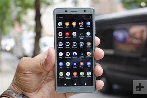 sony xperia xz2 compact review digital trends