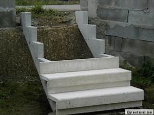 escaliers en pierre classiques ou design les matieres With maison avec escalier exterieur 5 prix de travaux declairage interieur et devis