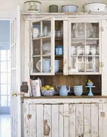 shabby chic kitchen furniture 12 shabby chic kitchen ideas decor and furniture for shabby chic kitchens