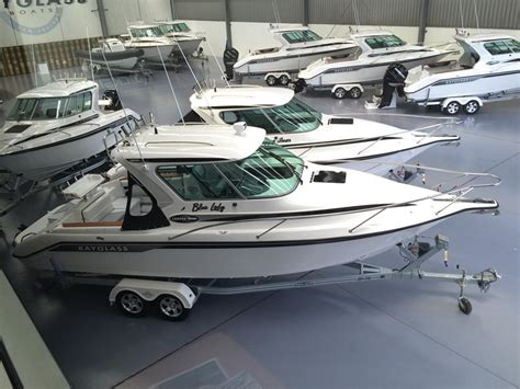 Legend Boats Application by 2017 Rayglass Legend 2500 For Sale