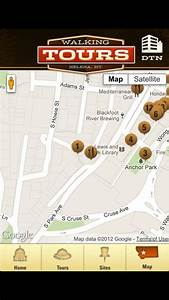 Helena Walking Tours - Android Apps on Google Play