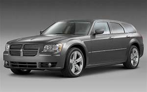 Used 2008 Dodge Magnum Prices  Reviews  And Pictures