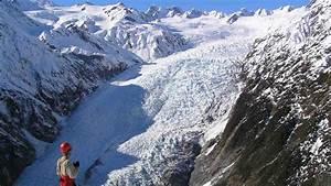 Explaining New Zealand U0026 39 S Unusual Growing Glaciers
