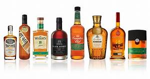 The Canadian Whisky Renaissance